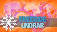 Freeride Undrar: Goggles över eller under?