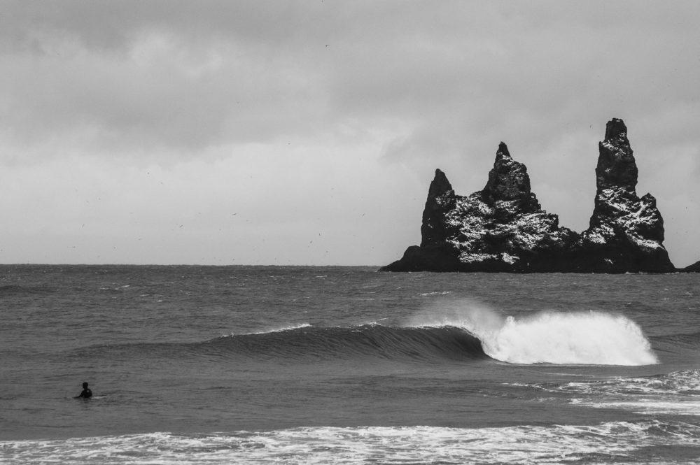 Beachbreak Island