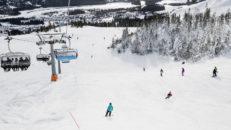 Är detta Sveriges bästa skidorter?