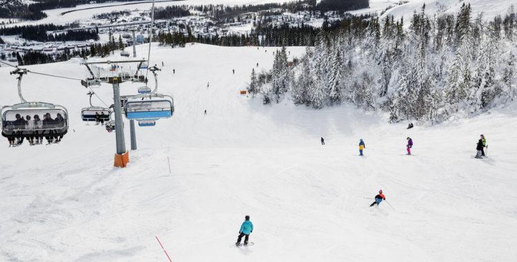 Ska Åre utses till bästa svenska skidort en tredje gång?