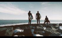 Uppföljare: Video från Islandssurf, VIKINGLAND