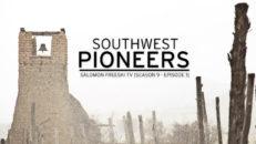 Salomon Freeski TV: S09EP1 – Southwest Pioneers