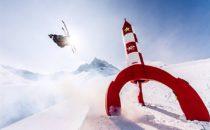Världsrekord på skidor
