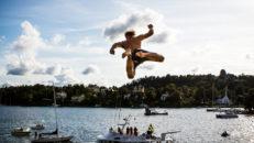 VM-kvalet i Døds – En högtflygande succé