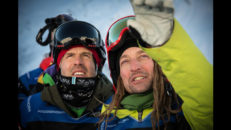 Djupsnack: Kaj & Sverre