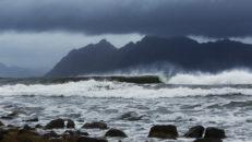 Höstresan – Arktiska vågor i Lofoten