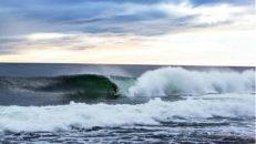 Östersjösurf på ny nivå – Freddie Meadows