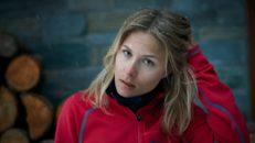 Matilda Rapaport och revanschen i Alaska