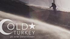 På jakt efter kaffe och puder – Johan Jonsson i Turkiet