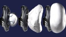 Framtidens ryggskydd – En airbag?