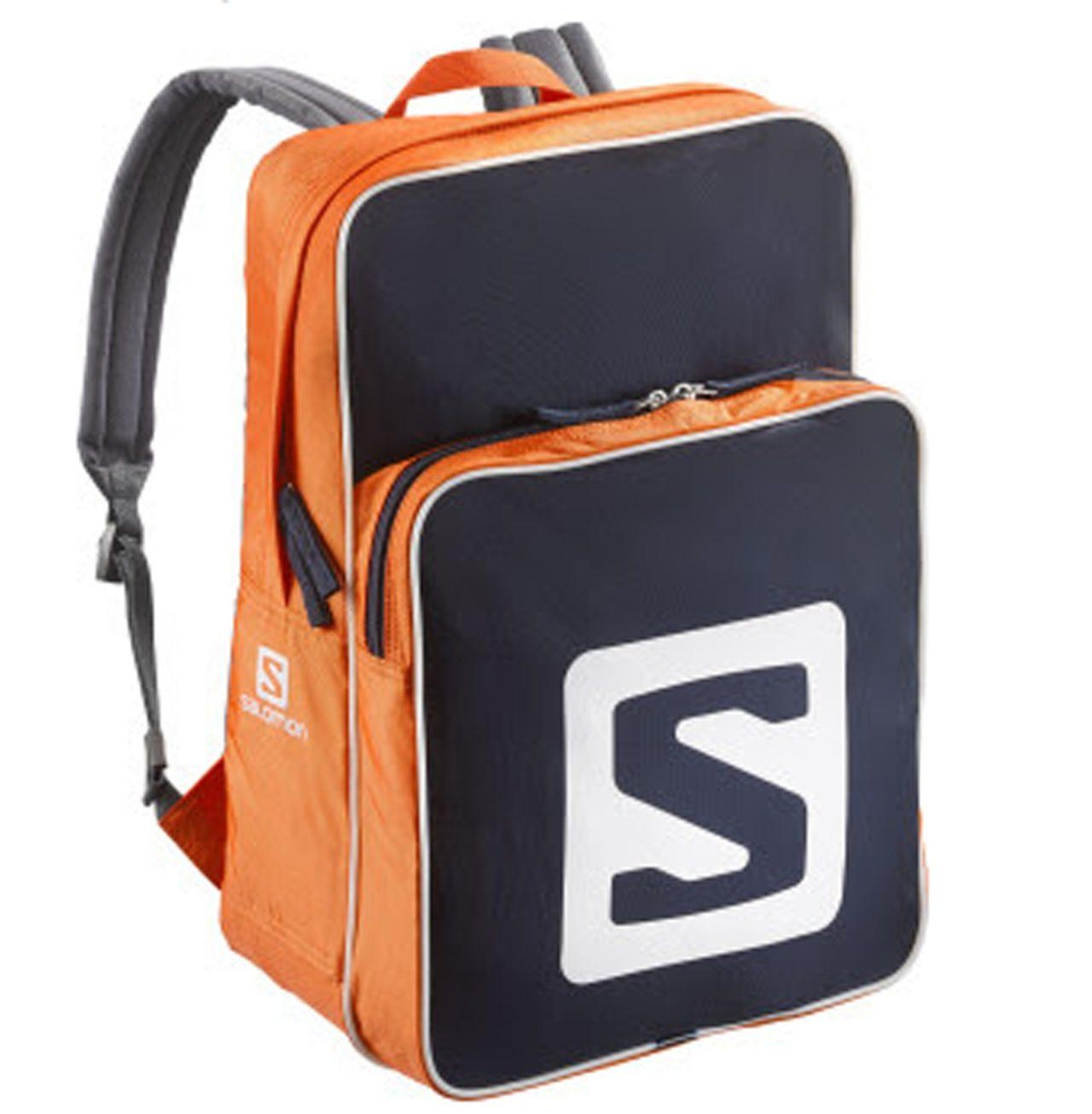 Salomons kultryggsäck är tillbaka - Freeride c16518ffc5016