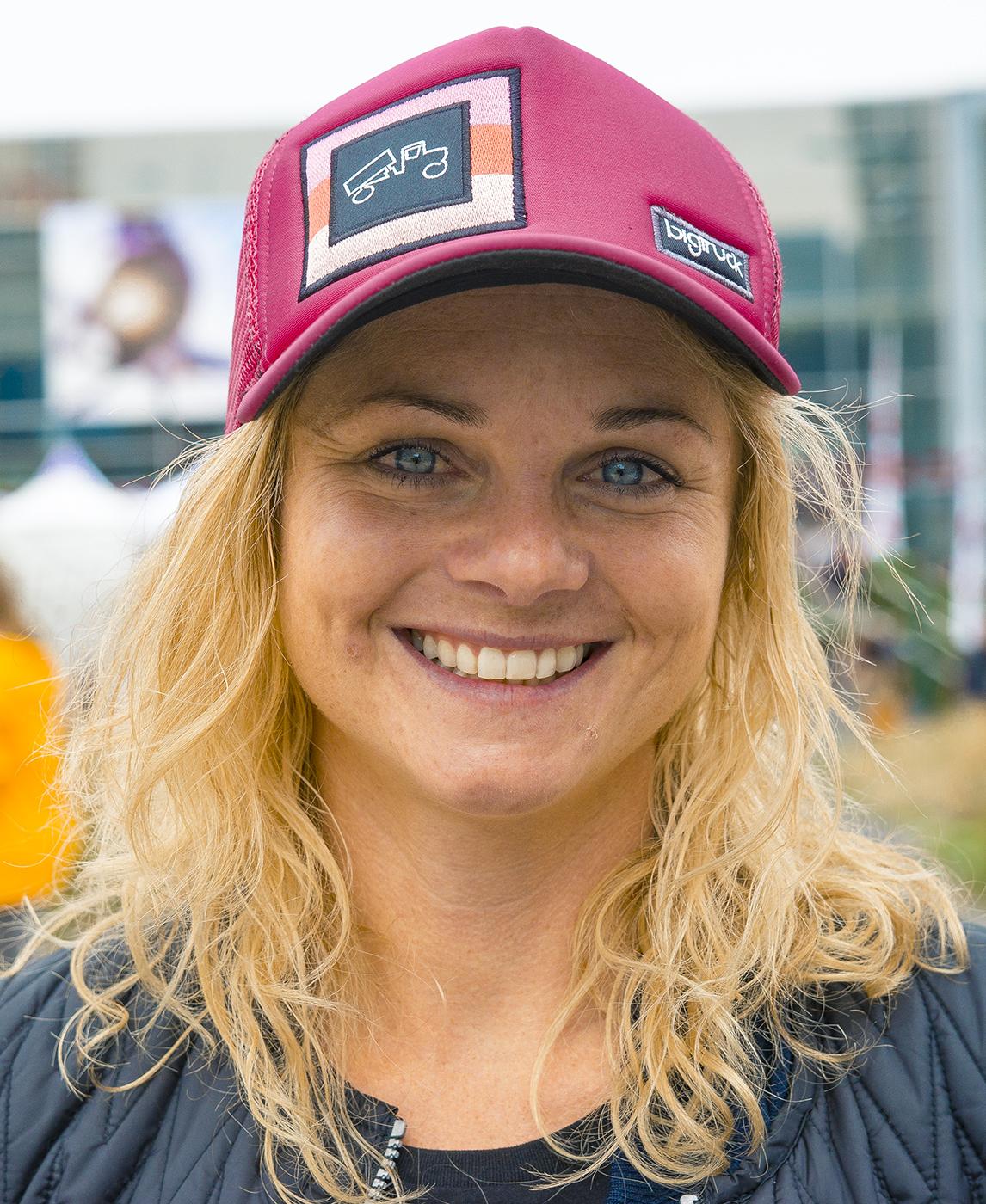 Sandra Lahnsteiner