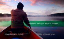 Dagens garv: Reklamfilm för naturen