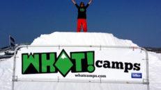 What! Camps kommer till Åre i vinter