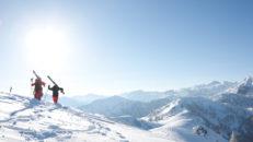 Vinn en skidvecka i Österrike