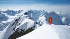 Vill du bära Matilda Rapaports skidor i Alaska?
