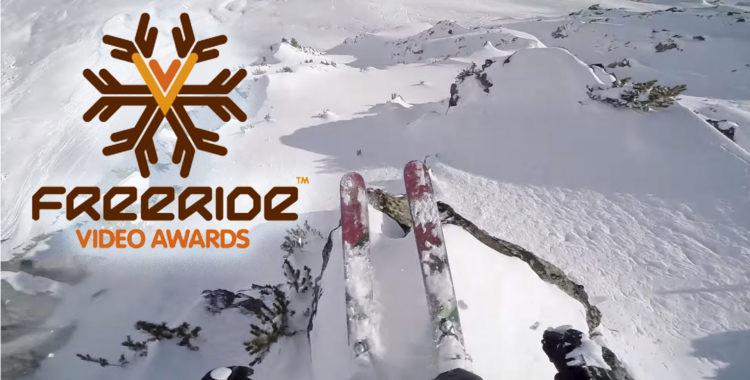 Freeride Video Awards 2018