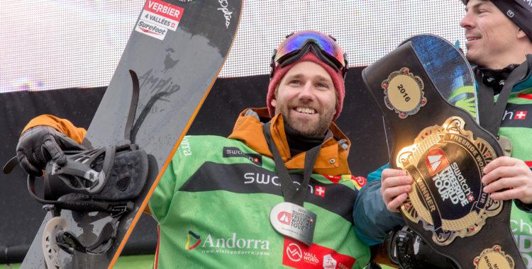 Christoffer Granbom - en av dagens hjältar