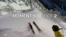 Salomon Freeski TV: S09EP5 – Moments Notice