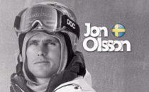 Jon Olsson gör tävlingscomeback