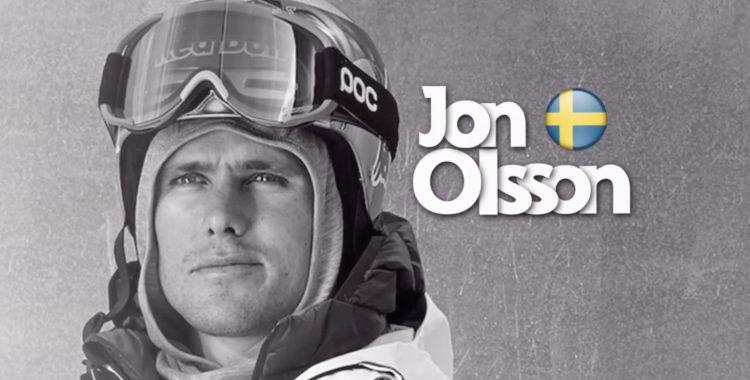 I mars gör Jon Olsson comeback till tävlingen