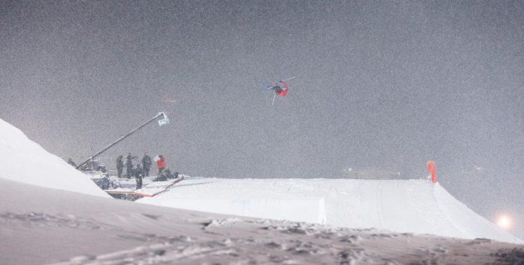 Snöig Big Airfinal