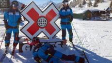 X Games LIVE: Skicross