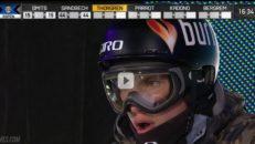 X Games LIVE: Snowboard big air