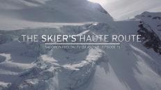 Salomon Freeski TV: S09EP7 – Skiers Haute Route