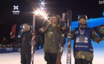 Uppförsbacke för ett nytt X Games i Norge