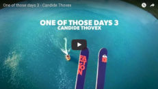 Candide Thovex: One of those days 3