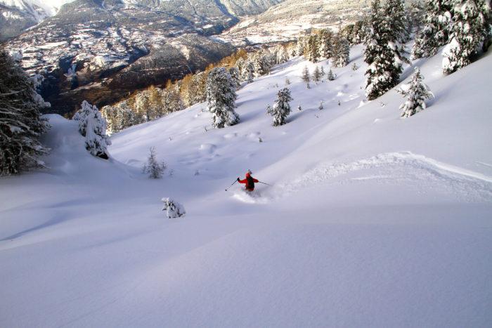 Andreas Bengtsson Moström / Mountain Guide Travel