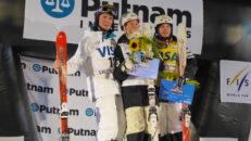 Fjällström tog brons i Deer Valley