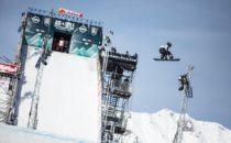 Thorgren 1:a på Air & Style-touren efter sjätteplats i Innsbruck