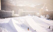 Test-OS i PyeongChang – 7 svenskar på start och en vansinnig slopestyle