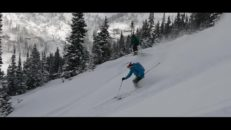 Timmy Sepp – Winter of one season