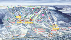 Nytt skidområde i Sälen
