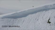 Bäst på snowboard i Sverige – Cody Bramwell