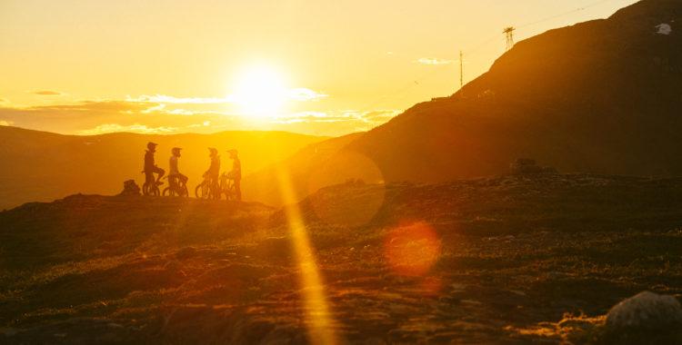 På onsdag börjar Sveriges största cykelfest.