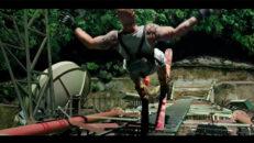 Vin Diesel tar hjälp av skidproffs inför ny actionfilm