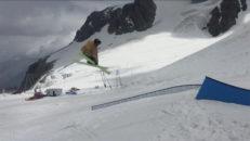 Edit: Maximilliam Smith och LSM i Zermatt