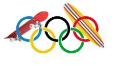 Vågsurfing och skateboard officiellt klara för OS