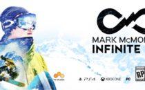 Ny virtuell snowboardverklighet