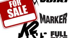 Just nu: K2, Völkl, Marker, Full Tilt och Line säljs