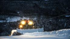 Rekordstart för vintern i Ramundberget