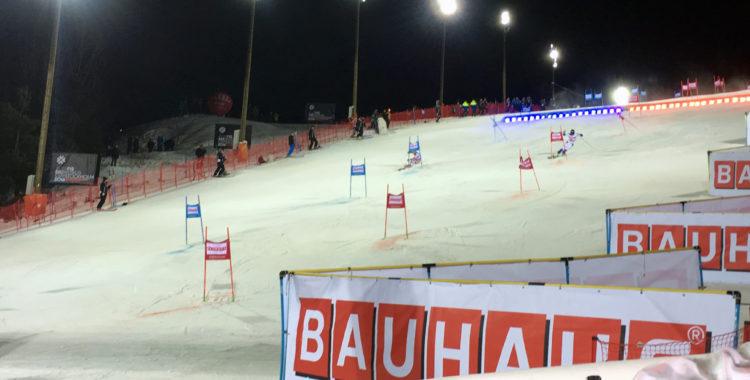 Hammarbybacken gästas av världscup även i år