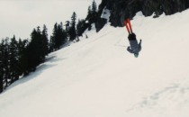 700 m fallhöjd med Bobby Brown
