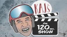 Kaj Zackrisson – The 120 sec show avsnitt 2