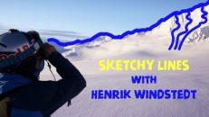 Sketchy Lines med Henrik Windstedt – Avsnitt 1