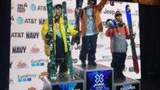 Henrik Harlauts väg till X Games-medaljen